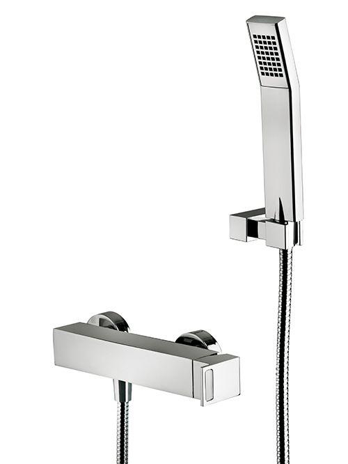 Effe miscelatore doccia esterno