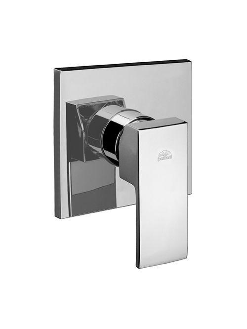 Level miscelatore doccia da parete
