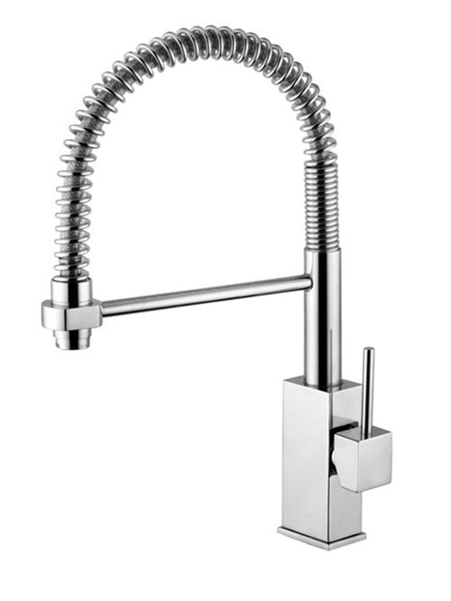 Level miscelatore lavello Professional