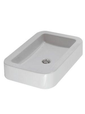 Stone lavabo da appoggio 60