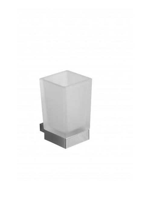 cubic portabicchiere da parete