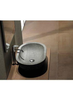 le pietre lavabo da appoggio 60