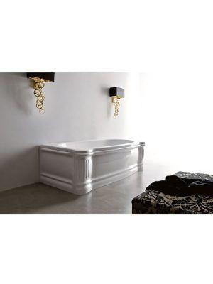 new classic vasca con telaio sx