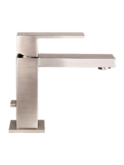 rettangolo miscelatore lavabo
