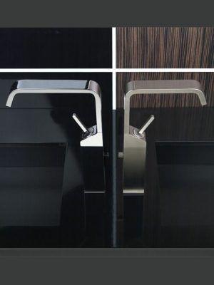 rettangolo xl miscelatore lavabo