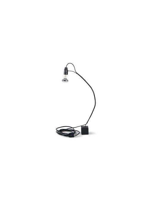 LAMPADA coll. Badess – mm h.500 – nero intenso