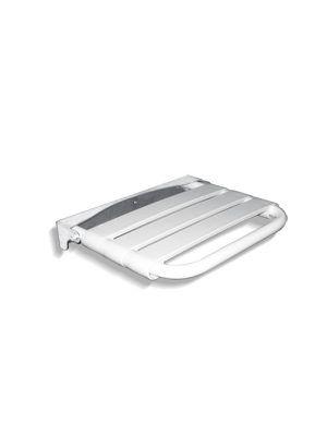 Classic seggiolino bianco antibatterico