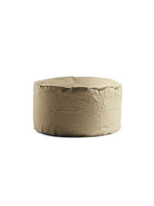 """CUSCINO 600 DEN """"Lounge"""" 90×46 cm – Sabbia"""