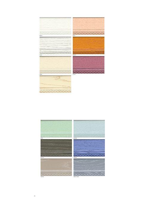 Paestum Mobile a terra lavanda colori