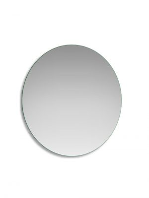 Specchio a filo lucido rotondo diametro 70