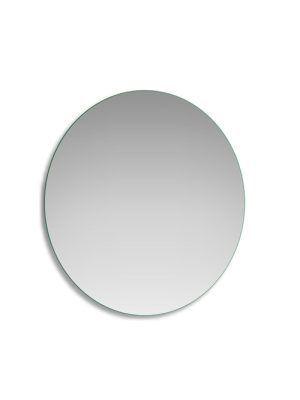 Specchio a filo lucido rotondo diametro 80
