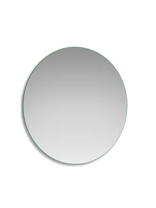 Specchio a filo lucido rotondo diametro 90