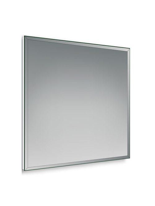 Specchio bisellato quadrato 90 x 90
