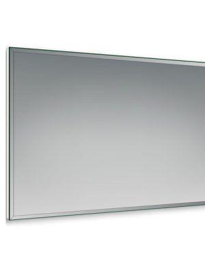 Specchio bisellato rettangolare 100 x 70