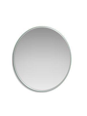 Specchio bisellato rotondo diametro 90