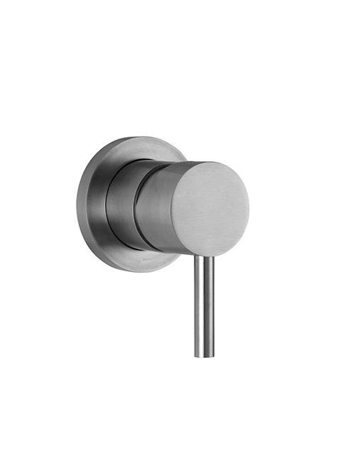 Steel miscelatore incasso doccia