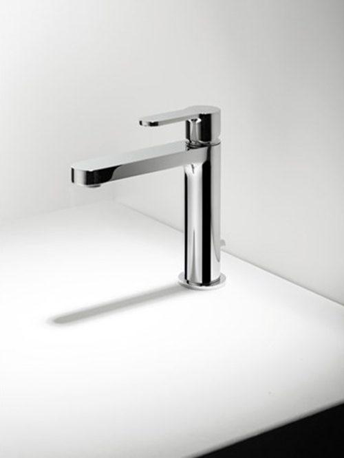 Tab Miscelatore monocomando lavabo