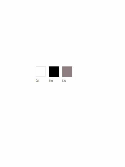colori void sgabello basso