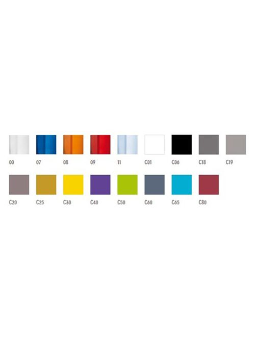 fusto quadro colori