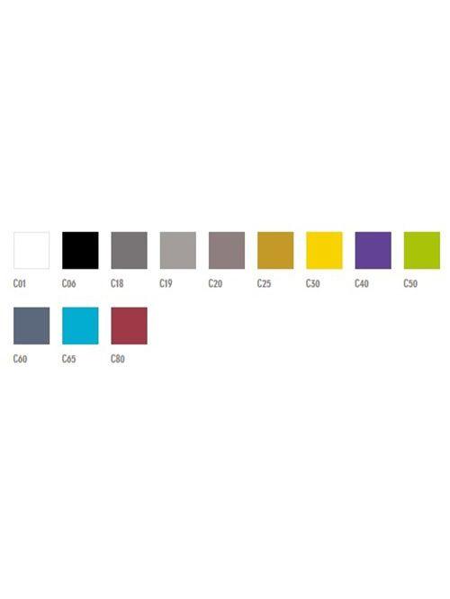 pomolo colori