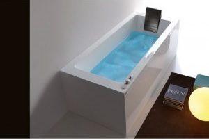 Vasca Da Bagno Tipologie : Misure e dimensioni comuni delle vasche da bagno acquablu