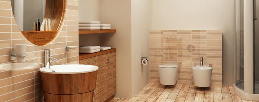Quando rinnovare il bagno - 4 segnali che te lo faranno capire ...