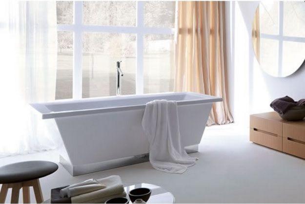 Bagno completo costi e stili a confronto acquablu arredamento bagno - Costo vasca da bagno ...