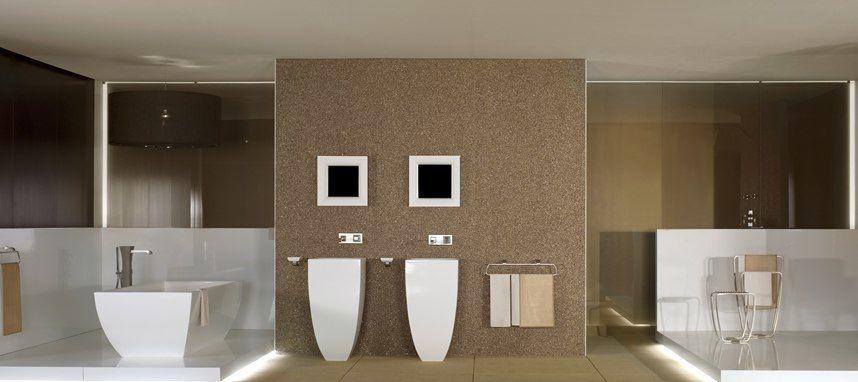 arredamento di un bagno ideale