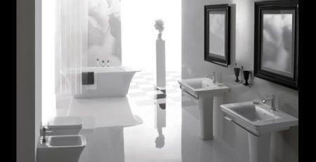 come arredare un bagno ideale