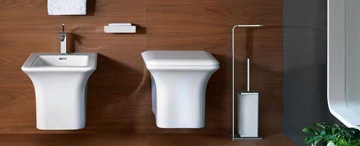 dimensione dei sanitari nei bagni piccoli