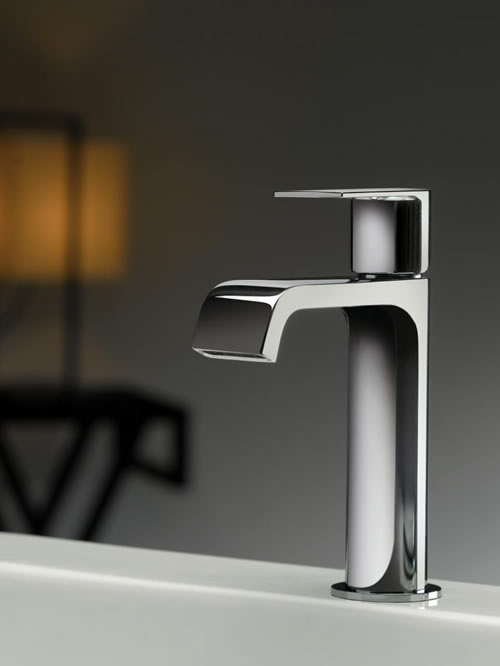 Rubinetterie F.lli Frattini miscelatore lavabo Tolomeo 83054
