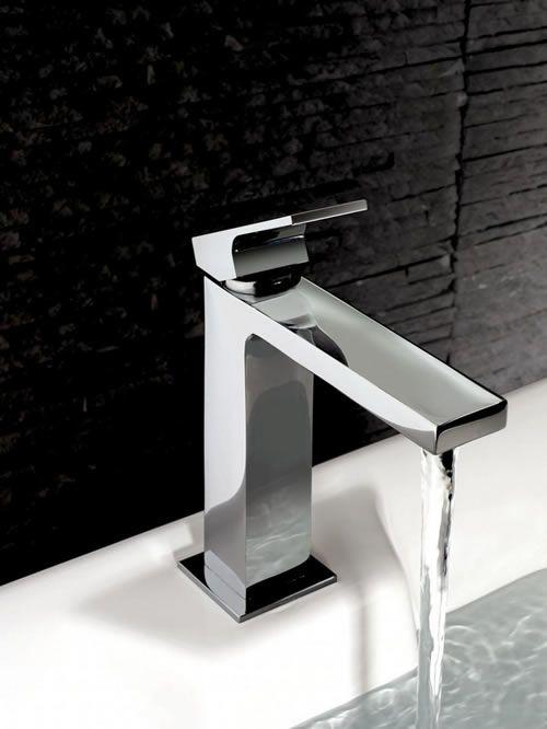 Rubinetterie frattini miscelatore lavabo vita 53054 acquablu arredamento bagno - Rubinetteria bagno frattini ...